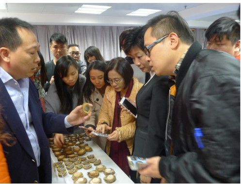 Seminar strengthened industry knowledge on dried seafood