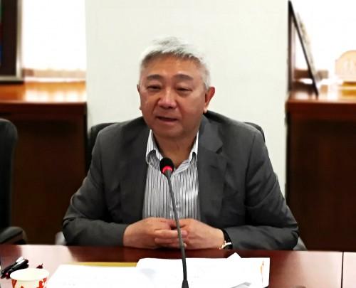 陳澤武:認同政府八項中小企援助措施可舒緩餐飲業經營壓力